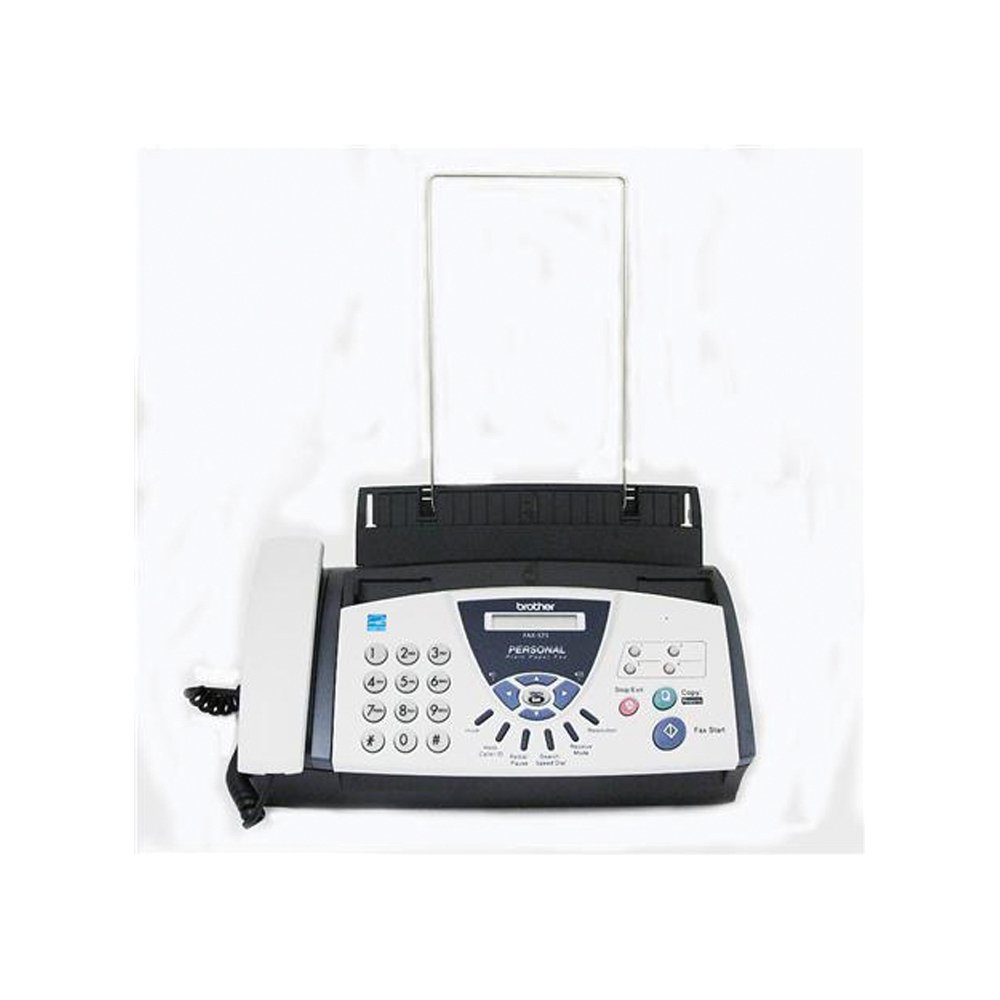 brother fax machine 575 user manual
