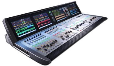 soundcraft si expression 2 manual