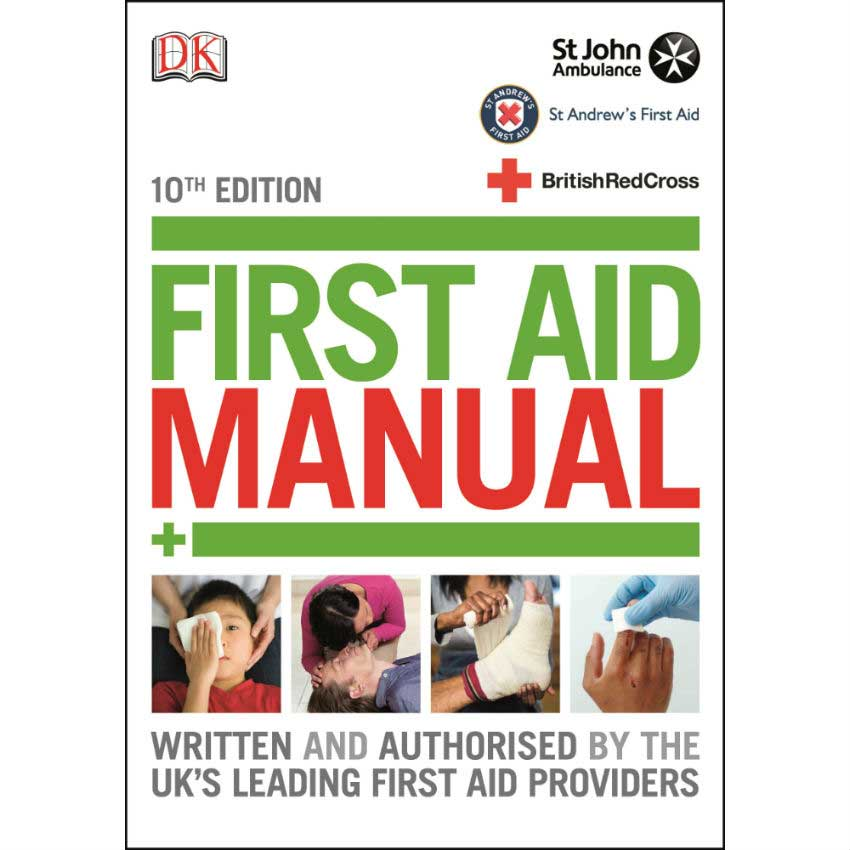 first aid manual 10th edition pdf download
