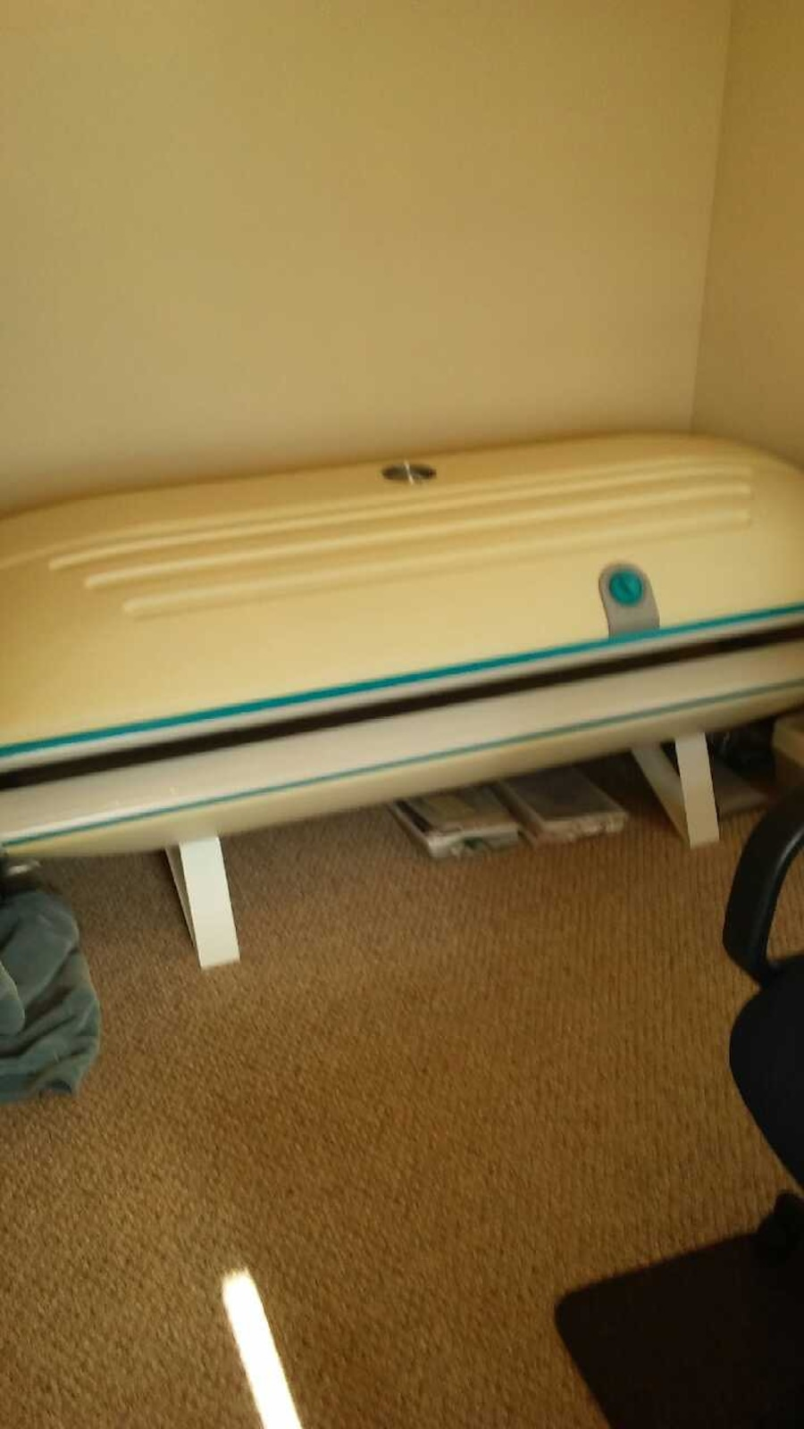 sunquest pro 16se tanning bed manual