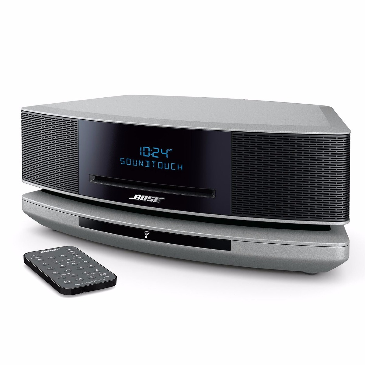 wave soundtouch music system iv manual